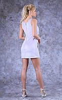 Мини платье 8235 полиит Poliit