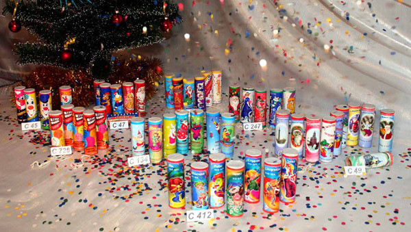 Подарки на новый год 7 км одесса