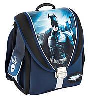 """Ранец школьный каркасный ортопедический Cool For School """"Batman"""" BN07809"""