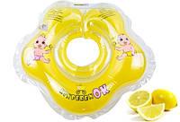 Круг на шею для купания Kinderenok BABY