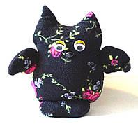Детская игрушка ручной работы Сова Соня