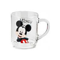 Disney  mickey colors детская кружка 250мл Luminarc L2127