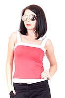 Майка 252 (6 цветов), майка женская, майки летние недорого, распродажа, дропшиппинг поставщики