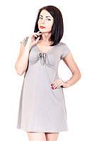 Туника-платье 174 (4 цвета), туникая летняя, трикотажная туника, платье, низкие цены, дропшиппинг поставщики