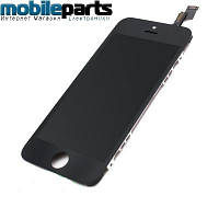 Оригинальный Модуль (дисплей+сенсор) для iPhone 5S , черный