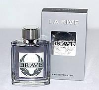 LA RIVE BRAVE MAN мужская туалетная вода,100 мл