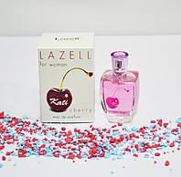Lazell Kati Cherry Женские духи,100 ml.