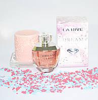 Женская парфюмированая вода LA RIVE DREAM,100ml LR