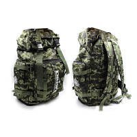 Рюкзак туристичний (тактичний) DAIWA V-45 л TY-1021