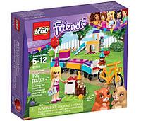 LEGO Friends (41111) День рождения велосипед