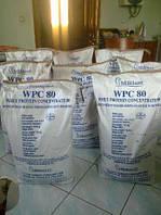 Протеин WPC 80 Milkiland Ostrowia Концентрат Сывороточного Белка