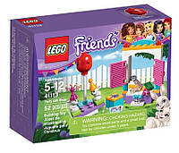 LEGO Friends (41113) День рождения магазин подарков