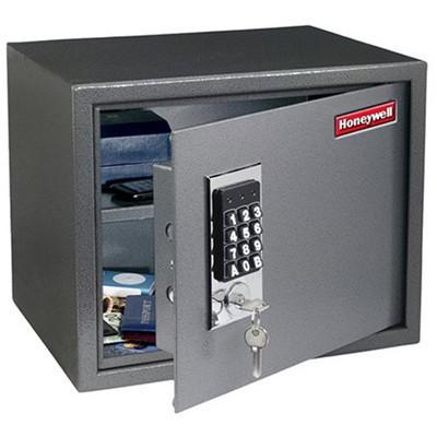 Кодовый замок для сейфа