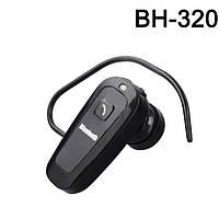 Bluetooth Блютуз гарнитура BH-320 Наушник. Handsfree