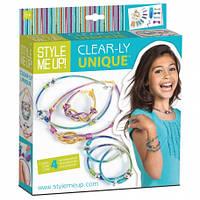 Набор для изготовления браслетов и подвесок Clear-ly Unique, Wooky
