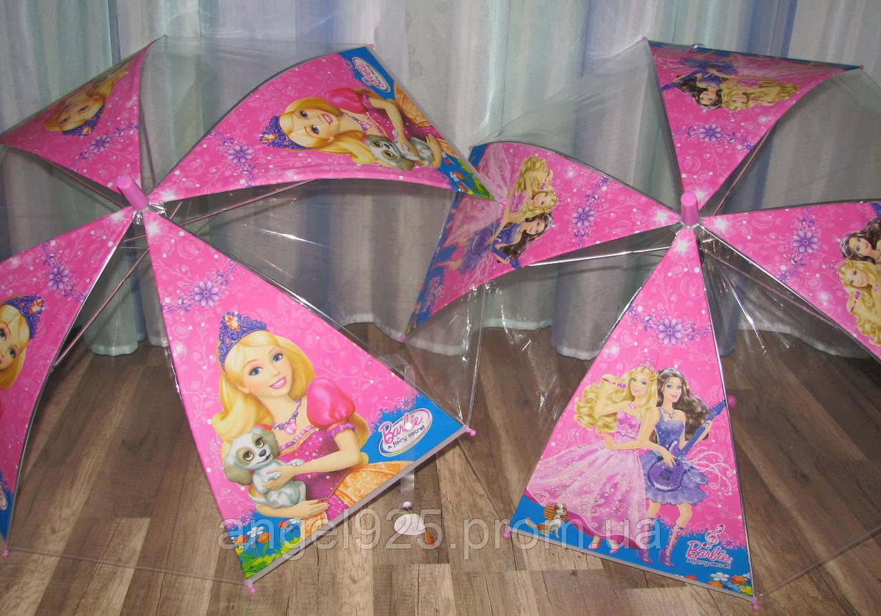Зонтик для барби мастер класс