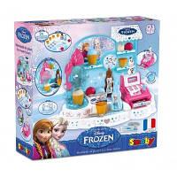 Игровой Набор Магазин Морожена Frozen Smoby 350401