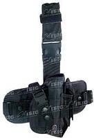 Кобура Leapers UTG Special Ops Universal черный