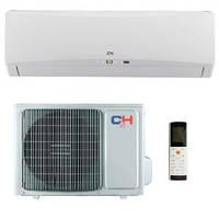 Cooper&Hunter CH-S12FTXTB-W ICY INVERTER, кондиционер, тепловой насос воздух-воздух