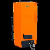 Универсальный котел длительного горения Энергия ТТ-40 кВт (цена базового комплекта)