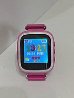 """Детские """"умные"""" часы-телефон  Smart Baby Watch GPS Q80"""