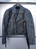 Куртка косуха Biker Wear Bull, L