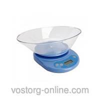 Электронные весы, кухонные весы KE 02, весы на 3 кг, платформа +чаша, мелкая техника для кухни
