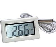 Термометр WSD -10/WSD -11/1050, Термометр цифровой с выносным датчиком, для измерения температуры в помещении