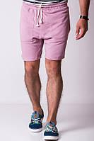 Розовые шорты MONOCHROME лето`16