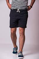 Черные шорты MONOCHROME лето`16