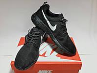 Nike Roshe Run b&w