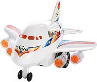 Детская заводная игрушка Самолет 0869 A