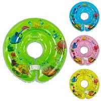 Круг для купания младенца 466-953