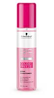 Спрей-кондиционер для окрашенных волос Schwarzkopf BC COLOR FREEZE Spray Conditioner, 200 мл