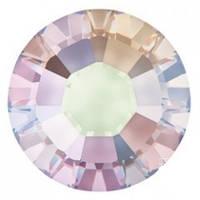 Камни Сваровски клеевые холодной фиксации 2058 Crystal AB F (001 AB)
