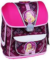 """Модный школьный рюкзак для принцессы 6+ CFS суперкаркасный 14,5"""", """"Tracery"""" 720 CF85437 фиолетовый"""