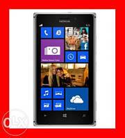 """Мобильный телефон Nokia Lumia 925 2 сим 4,2"""" android Быстрая доставка"""