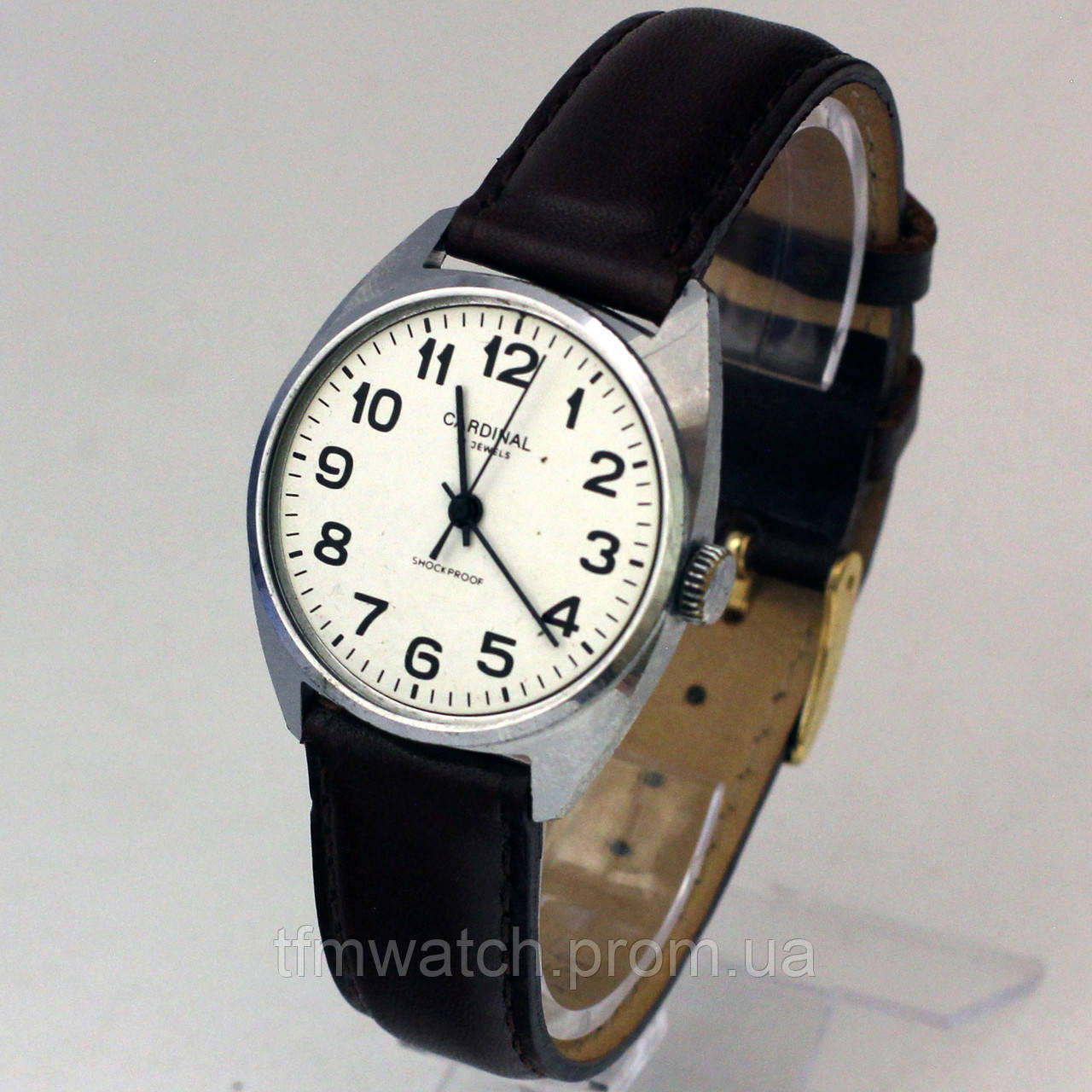 Cardinal противоударные часы