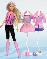 Кукла Steffi с одеждой Simba 5733450