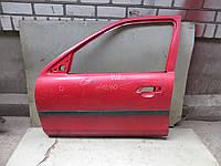 Дверь перед левая Ford Mondeo (93-96)