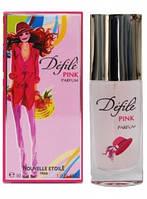 Новая Заря Дефиле Пинк (Defile Pink) Духи 30 мл