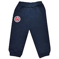 Спортивные штаны (Темно синий)