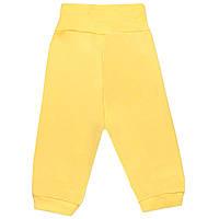 Штаны (брюки ясельные)  (Желтый)