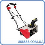 Снегоуборщик электрический, 1,6кВт SN-1600 Intertool