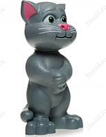 Интерактивная игрушка повторюшка говорящий кот Том