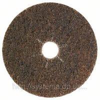 Войлочный круг BOSCH SCM, Best for Inox, 50 м/с, 125 мм, крупнозернистый, 2 шт.