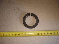 Шайба пружинная реактивного пальца КрАЗ 33,5 мм.(гровер)