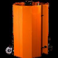 Угольный твердотопливный котел длительного горения Энергия ТТ-60 кВт (цена базового комплекта)
