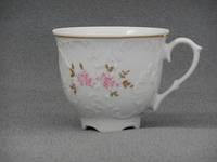 Cmielow Набор чашек для чая без блюдец Rococo 330мл 9704