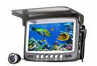 Подводная видеокамера для рыбалки Fishfinder 8 светодиодов